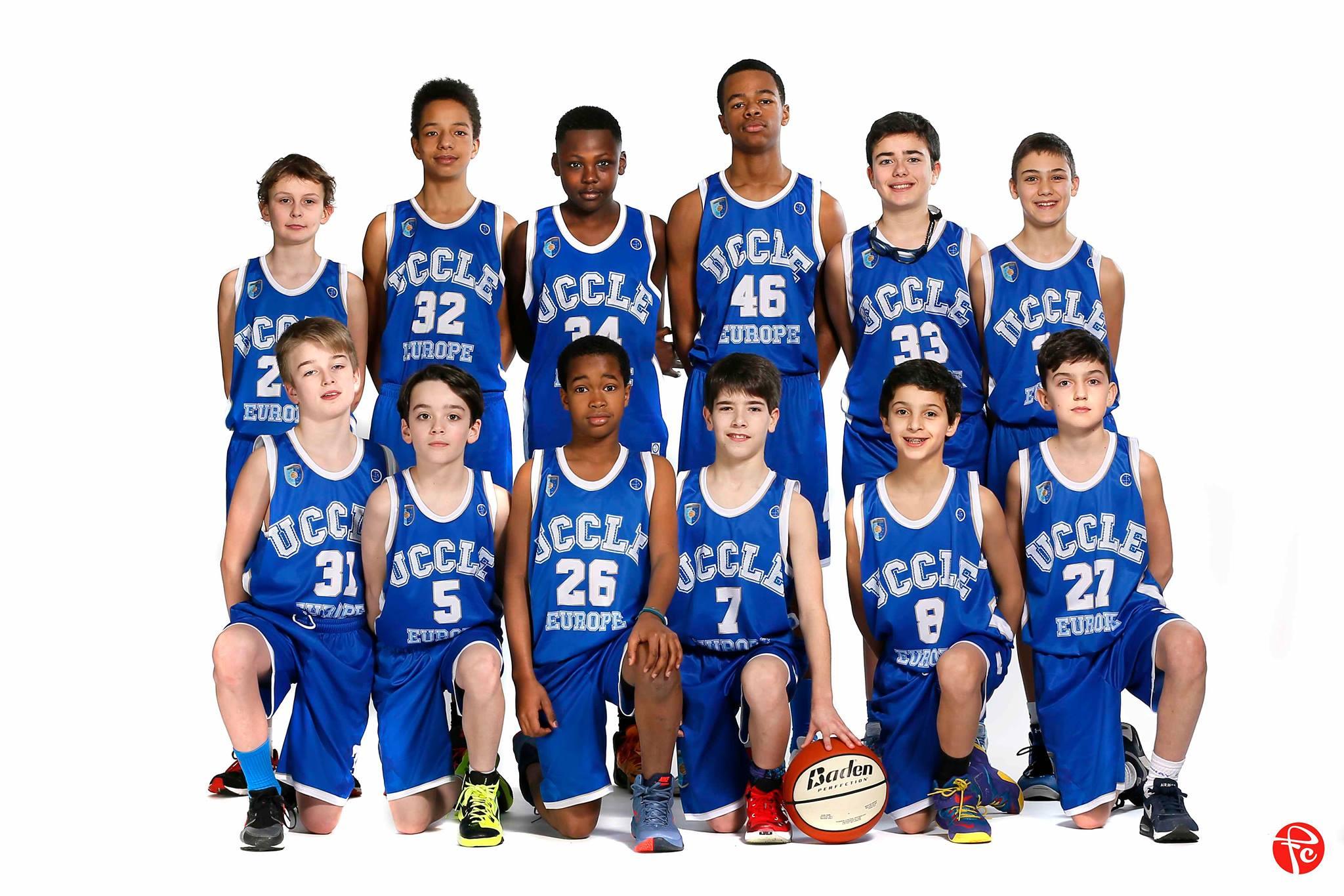 Kids Game Basket – Edition 2019