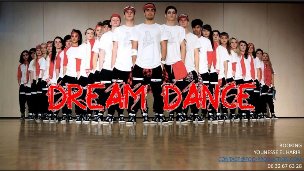 KGB 2K15 - DREAMDANCE